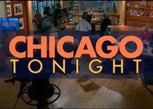 WTTW Chicago Tonight